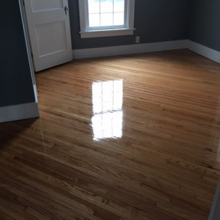 hardwood floor finishing, floor installations, Muscatine, IA